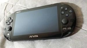 Ps Vita Slim Versión Software 3.65 Como Nuevo Con Poco Uso