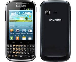 Telefono Celular Samsung Galaxy Chat B