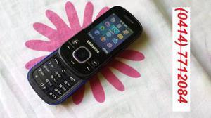 Telefono Samsung Gt-m Liberado 100% Funcional.