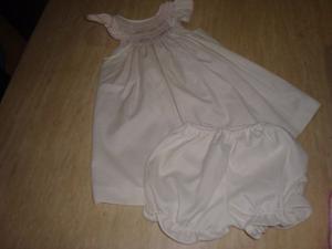Vestido Para Niñas, Usada En Buen Estado