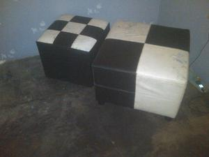 muebles puff