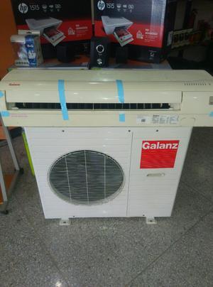 Aire Split btu Galanz Nuevo