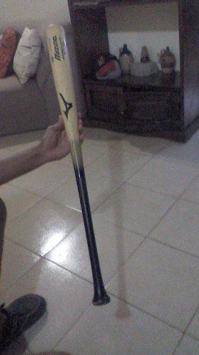 Bate Beisbol Mizuno Bamboo
