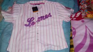 Camisas De Los Leones Del Caracas(combo De Dos Camisas)