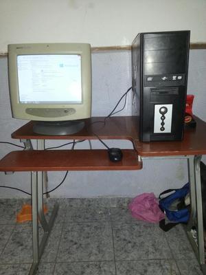 Computadora de Escritorio Intel