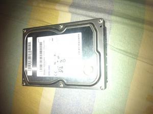 Disco duro SATA 320GB Samgung