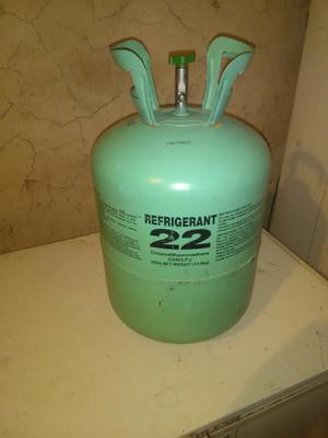 Gas R22 para Aires a 260blf en Valencia