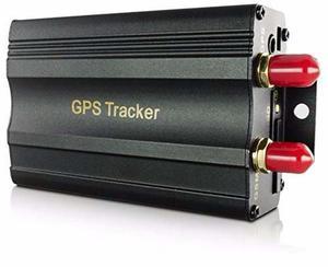 Gps Tracker Satelital Apaga Carro