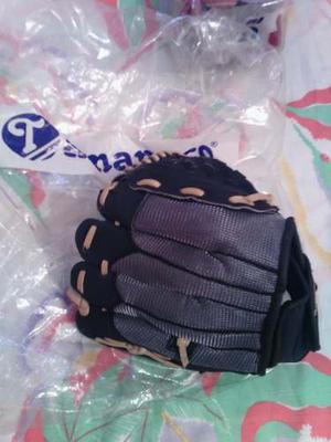 Guante De Beisbol Tamanaco Para Niños Numero