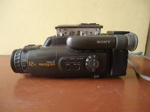 Handy Cam Sony Ccd-fx470 Respuestos