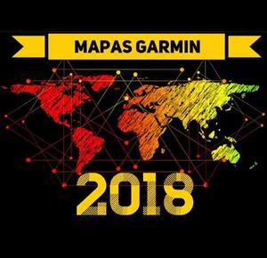 Mapas  Ruteable Para Gps Garmin Nuvi Zumo Etrex Con