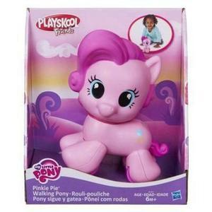 My Little Pony Pinkie Pie Sigue Y Gatea De Hasbro