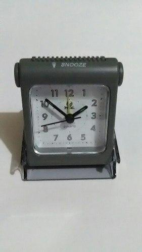 Reloj Despertador Portátil