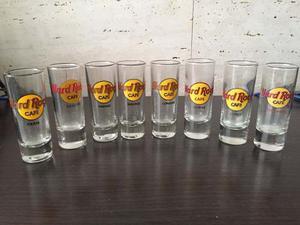 Shot Tequilero Colección Hard Rock