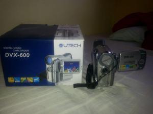 Vendo Video Camara Utech Dvx-mpx