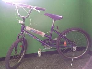 Bicicleta para niñas RIN 20