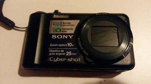 Cámara Digital Sony Dsc- H55