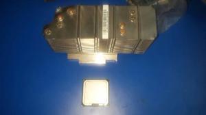 Intel Xeon Dual Core 3 Ghz Mas Enfriador Dell