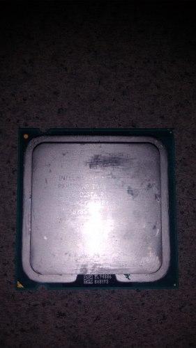 Procesador Dual Core E De 2.7 Ghz Socket 775