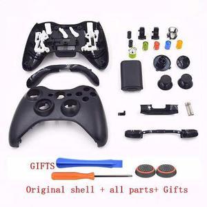 Repuestos Piezas Para Control De Xbox 360 Tienda Física!!