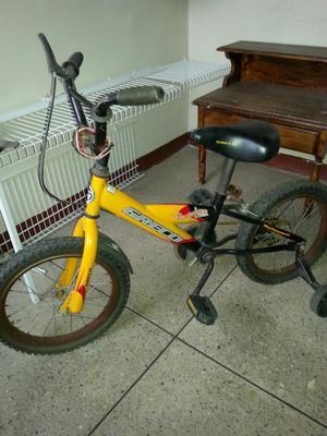 Vendo Bicicleta Greco Rin 12