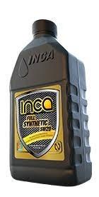 Aceite Full Sintetico Inca 5w20