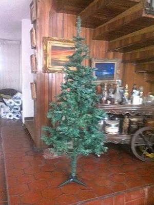 Arbol De Navidad 1.50 Mts Nuevo