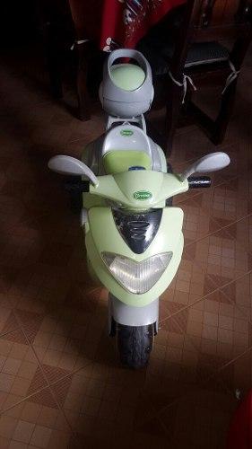 Bellisima Moto Electrica Hermoso Regalo Para Navidad