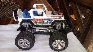 Carro Camioneta Jeep Rustico A Friccion Juguete Posot Class