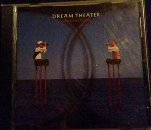 Colección De Cds Dream Theater Originales Al Mejor Precio