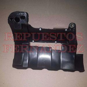 Deflector Aceite Carter Plastico Volksvagen Audi Seat Skoda