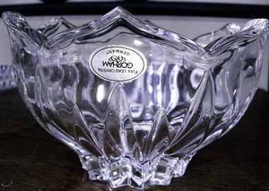 Envase De Cristal Marca Gorham Made In Germany En Perfecto E