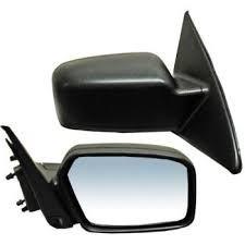 Espejo Retrovisor De Ford Fushion