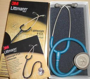 Estetoscopio littmann lightweight nuevo