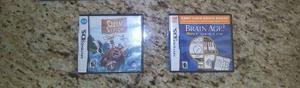 Juegos De Nintendo Ds Originales