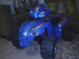 Moto Electrica Para Niños Recargable