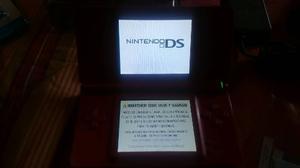 Nintendo Ds Lite Edición Limitada Mario Bross