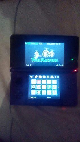 Nintendo Ds3d 3ds Leer Descripción