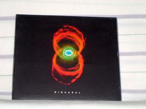 Pearl Jam - Binaural - Made In U. S. A.