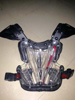 Peto Protector Motocross Enduro Evs Talla M Juvenil
