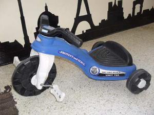Triciclo Para Niño (mini Trike)