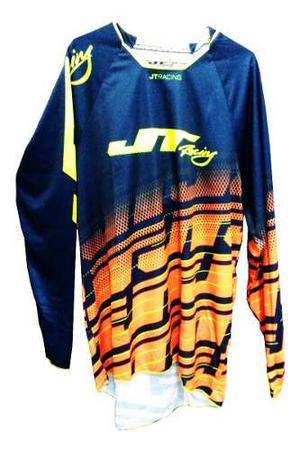 Uniforme Motocross, Jt Racing, Hyperlite (tienda Física)
