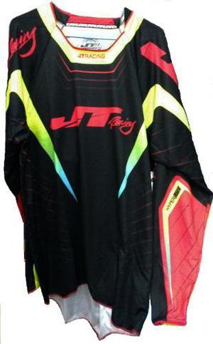 Uniforme Motocross Jt Racing Modelo Hyperlite(tienda