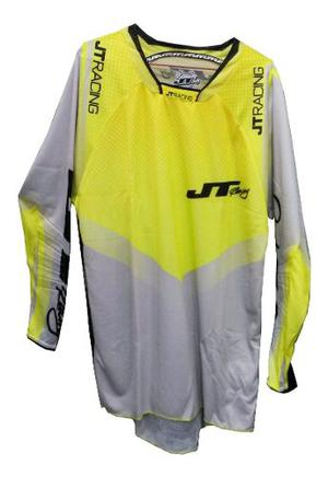 Uniforme Motocross, Jt Racing, Modelo Protek (tienda