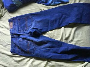 Venta de Jeans de Caballero Talla 28