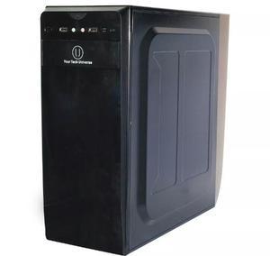 Case Con Fuente 500 W Atx Usb Audio Frontal Cpu Nuevo.