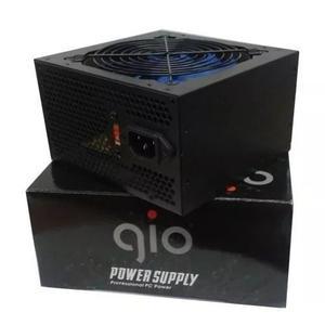 Fuente De Poder Gio Power Supply 650w Para Reparar