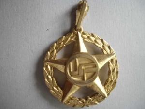 Se Vende Medalla Universidad Experimental Simón Rodriguez-