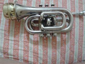 Vendo O Cambio Trompeta De Bolsillo Marca Poket Tristar 900