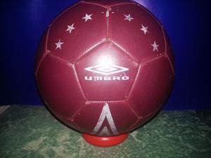 Balón De Fútbol De La Vinotinto Marca Umbro Original